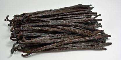 Mexico vanilla pods