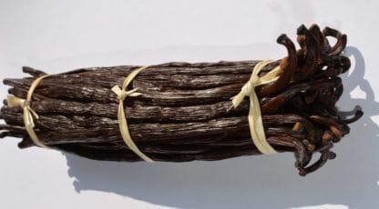 Bottillon de vanille de Nouvelle-Calédonie
