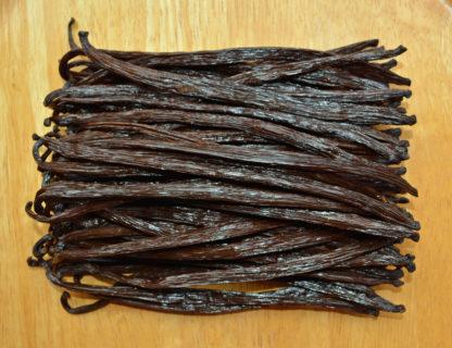 Gousses de vanille bio de Provanille La Reunion