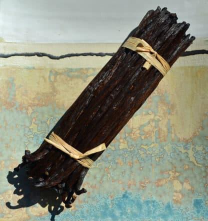 Vanilla from Mayotte
