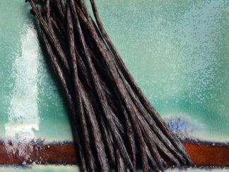 Vanille du Sri Lanka de 22cm chez Mohea